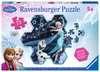Elsa s Snowflake Jigsaw Puzzles;Children s Puzzles - Ravensburger