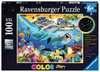 Leuchtendes Korallenriff Puzzle;Kinderpuzzle - Ravensburger