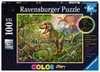 König der Urzeit Puzzle;Kinderpuzzle - Ravensburger