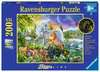 Magische Begegnung Puzzle;Kinderpuzzle - Ravensburger