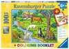 Liebste Bauernhoftiere Puzzle;Kinderpuzzle - Ravensburger
