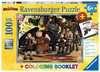 Hicks und seine Freunde Puzzle;Kinderpuzzle - Ravensburger