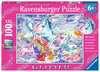 Die schönsten Einhörner Puzzle;Kinderpuzzle - Ravensburger