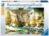 Battle on the High Seas, 5000pc Puzzles;Adult Puzzles - Ravensburger