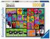 Pop Art Jigsaw Puzzles;Adult Puzzles - Ravensburger