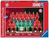 FC Bayern Saison 2019/20 Puzzle;Erwachsenenpuzzle - Ravensburger