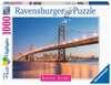 Beautiful Skylines, San Francisco Puzzels;Puzzels voor volwassenen - Ravensburger
