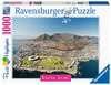 Cape Town  1000p Puslespil;Puslespil for voksne - Ravensburger