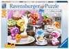 GELINI - KAWA ŚNIADANIOWA 500 EL Puzzle;Puzzle dla dzieci - Ravensburger