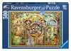 Disney familie / La famille Disney Puzzle;Puzzles adultes - Ravensburger