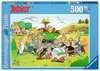 Puzzle 500 p - Astérix au village Puzzle;Puzzle adulte - Ravensburger