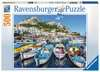 Colorful Marina Jigsaw Puzzles;Adult Puzzles - Ravensburger