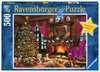 Kuschelige Weihnachten Puzzle;Erwachsenenpuzzle - Ravensburger