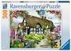Verträumtes Cottage Puzzle;Erwachsenenpuzzle - Ravensburger