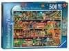 Toy Wonderama, 500pc Puzzles;Adult Puzzles - Ravensburger