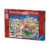 Magie de Noël EDITION NOEL Puzzle;Puzzle adulte - Ravensburger