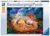 Unicornios fabulosos Puzzles;Puzzle Adultos - Ravensburger