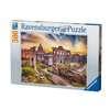 Rome au crépuscule Puzzle;Puzzle adulte - Ravensburger