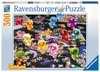 Gelini beim Puzzlen Puzzle;Erwachsenenpuzzle - Ravensburger