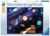 Planetární soustava 500 dílků 2D Puzzle;Puzzle pro dospělé - Ravensburger