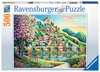 Blossom Park Jigsaw Puzzles;Adult Puzzles - Ravensburger