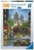 Malerisches London Puzzle;Erwachsenenpuzzle - Ravensburger