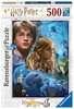 Puzzle 500 p - Harry Potter à Poudlard Puzzle;Puzzles adultes - Ravensburger