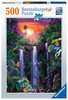 Magical waterfall Puslespil;Puslespil for voksne - Ravensburger