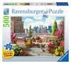 Rooftop Garden Jigsaw Puzzles;Adult Puzzles - Ravensburger