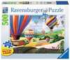 Brilliant Balloons Jigsaw Puzzles;Adult Puzzles - Ravensburger