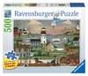 Beacons Cove Jigsaw Puzzles;Adult Puzzles - Ravensburger