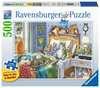 Cat Nap Jigsaw Puzzles;Adult Puzzles - Ravensburger