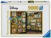 Disney Museum Puzzels;Puzzels voor volwassenen - Ravensburger