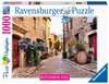 Mediterranean France Puzzle;Puzzle da Adulti - Ravensburger