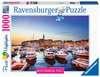 Mediterranean Croatia Puzzle;Puzzle da Adulti - Ravensburger
