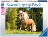 Pferdeglück Puzzle;Erwachsenenpuzzle - Ravensburger