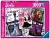 Fashion Barbie Jigsaw Puzzles;Adult Puzzles - Ravensburger