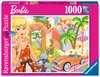 Vintage Barbie Jigsaw Puzzles;Adult Puzzles - Ravensburger