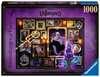 Puzzle 1000 p - Ursula (Collection Disney Villainous) Puzzle;Puzzle adulte - Ravensburger