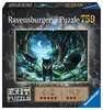 Exit Puzzle: Vlk 759 dílků 2D Puzzle;Puzzle pro dospělé - Ravensburger