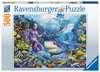 King of the Sea, 500pc Puslespil;Puslespil for voksne - Ravensburger