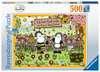 Bienenliebe Puzzle;Erwachsenenpuzzle - Ravensburger