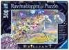 Schmetterlingseinhorn Puzzle;Erwachsenenpuzzle - Ravensburger