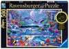 Moonlit Magic Jigsaw Puzzles;Adult Puzzles - Ravensburger