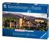 WAROWNIA ALHAMRA 1000EL Puzzle;Puzzle dla dorosłych - Ravensburger