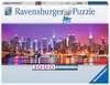 Manhattan 1000 dílků Panorama 2D Puzzle;Puzzle pro dospělé - Ravensburger