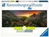 SŁOŃCE NAD ISLANDIĄ 1000 EL. Puzzle;Puzzle dla dorosłych - Ravensburger
