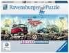 Mit dem VW Bulli über den Brenner Puzzle;Erwachsenenpuzzle - Ravensburger