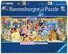 Disney Gruppenfoto Puzzle;Erwachsenenpuzzle - Ravensburger