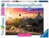 BALONY NAD MYANMAR 1000EL Puzzle;Puzzle dla dorosłych - Ravensburger